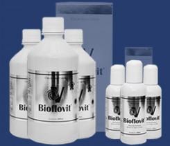 kit de bioflovit